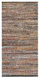 Ковер FanniK Ratsu Colored, многоцветный, 140 см x 200 см