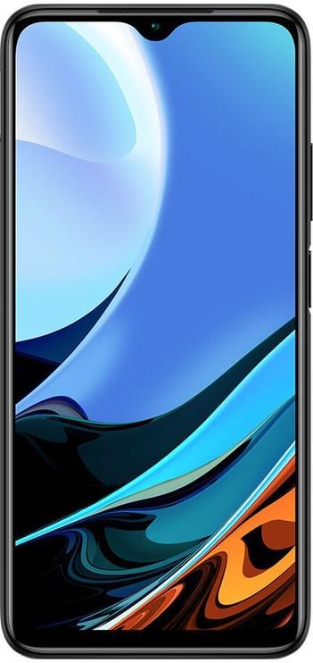 Мобильный телефон Xiaomi Redmi 9T, серый, 4GB/128GB