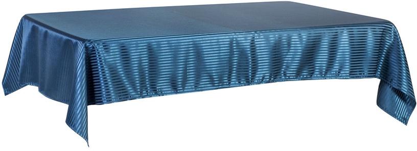 Home4you Linik Silk Stripe 130x220cm Blue