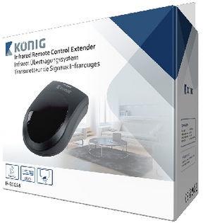 Valueline IR Remote Control Extender