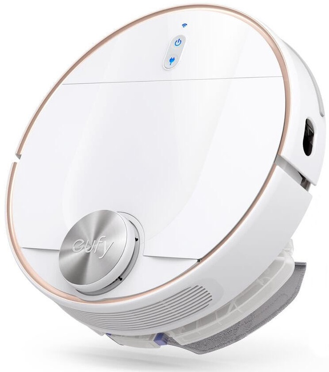Робот-пылесос Eufy RoboVac L70 Hybrid