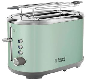Russell Hobbs Toaster Bubble Soft Green 25080-56