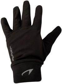 Перчатки Avento 74OC, черный, S/M