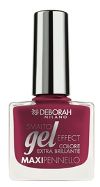 Deborah Milano	Smalto Gel Effect 9.5ml 20