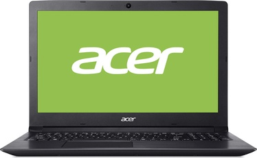 Acer Aspire 3 A315-32 Black NX.GVWEL.016