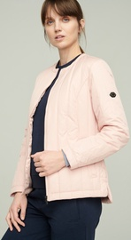 Audimas Women Jacket With Thinsulate Thermal Insulation Pink XL