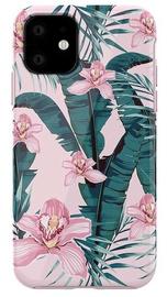 Чехол Devia Perfume Lily iPhone 11, розовый