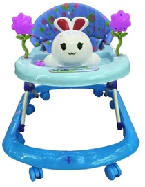 Mportas Walker For Children With Bunny Blue
