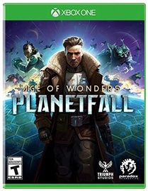 Age of Wonders: Planetfall Day One Edition Xbox One