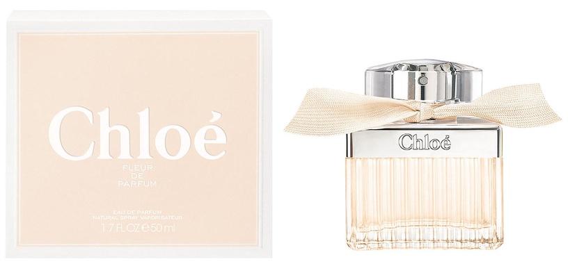 Kvepalai Chloe Chloe Fleur 50ml EDP