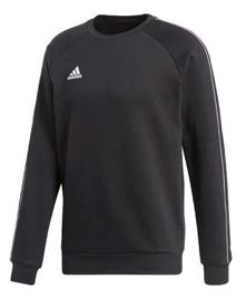 Джемпер Adidas, черный, XL