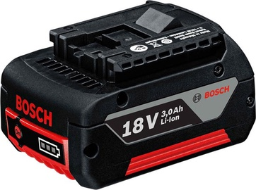 Bosch 1600Z00037 Li-Ion 18V 3Ah Battery