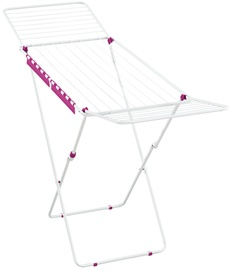 Leifheit Classic 200 Easy Pink