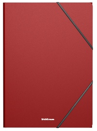 ErichKrause Document Folder Classic A4 Red