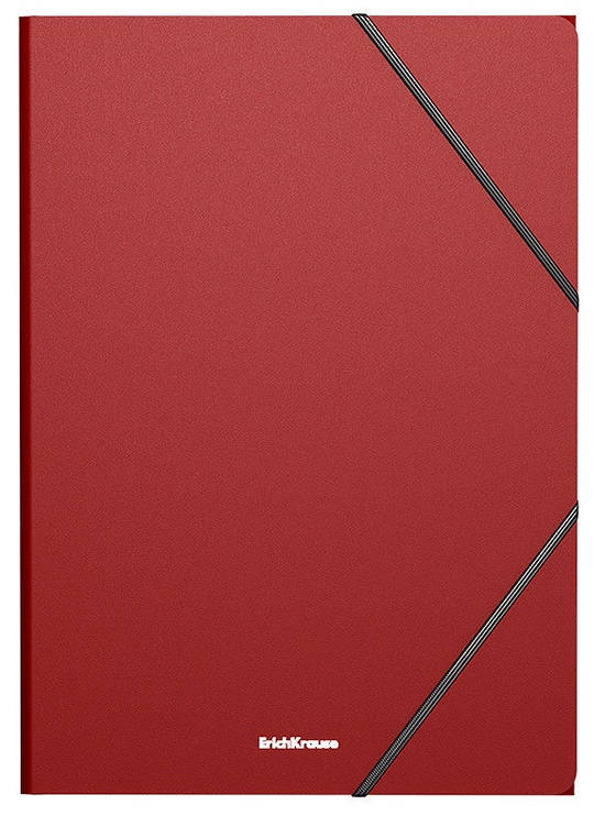ErichKrause Document Folder Classic A4 Red