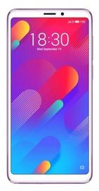 Mobilusis telefonas Meizu M8 Purple, 64 GB
