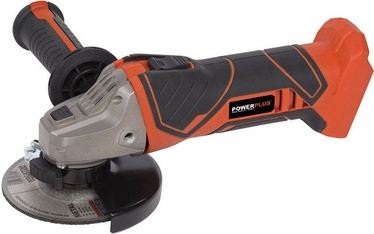Powerplus POWDP3510 Cordless Angle Grinder