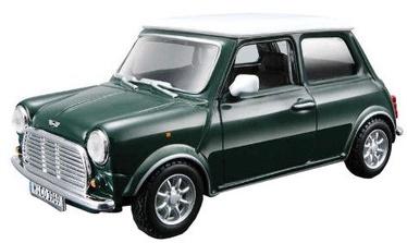 7630cf591ad Bburago 1:32 Street Classics Mini Cooper 18-43206