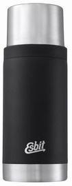 Esbit Sculptor Vacuum Flask 0.75L Black