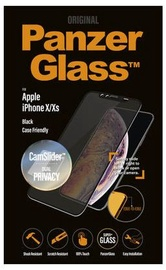 PanzerGlass Glass Screen Protector For Apple iPhone X/XS