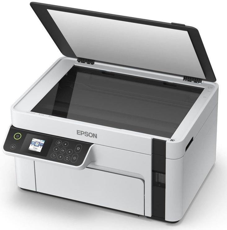 Daugiafunkcis spausdintuvas Epson EcoTank M2120, rašalinis