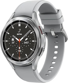 Nutikell Samsung Galaxy Watch4 Classic LTE 46mm, hõbe