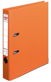 Herlitz Max File A4/5cm Orange