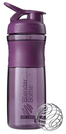 BlenderBottle Sportmixer 28 Oz Plum