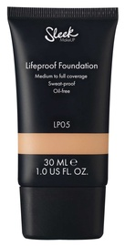 Sleek MakeUP Lifeproof Foundation 30ml LP05