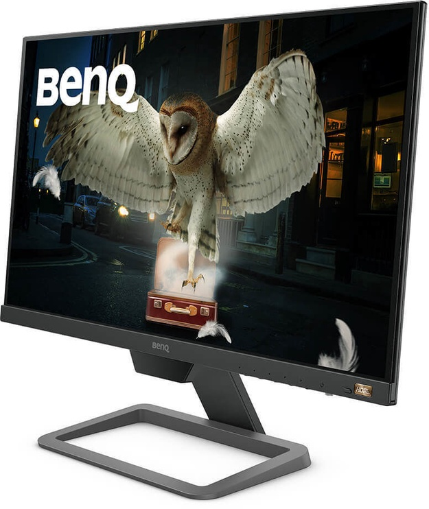 "Monitorius BenQ EW2480, 23.8"", 5 ms"