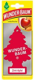 Wunder-Baum Air Freshener Cinnamon-Apple