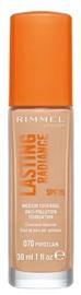 Rimmel London Lasting Radiance Foundation SPF25 30ml 70