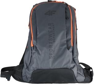 4F Urban Backpack H4L20 PCU005 Grey
