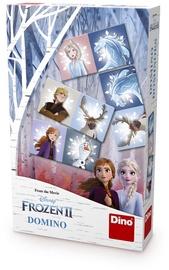 Galda spēle Dino Disney Frozen II Domino 62214