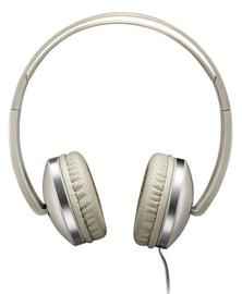 Ausinės Canyon Stylish Foldable Headphones Beige