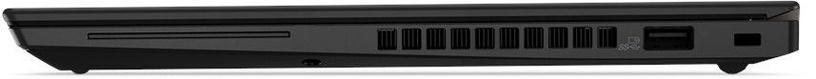 "Nešiojamas kompiuteris Lenovo ThinkPad X13 Gen 1 20UF001YMH PL AMD Ryzen 5, 16GB/256GB, 13.3"""