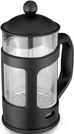 Aurora French Press AU8001 0.8l Black