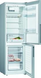 Bosch KGV36VIEAS Refrigerator Steel