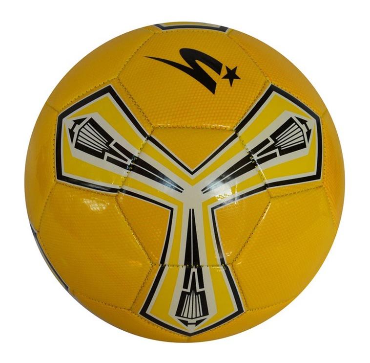 Futbolo kamuolys SMPVCH3918B, 5 dydis