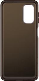 Samsung Soft Clear Cover for Samsung Galaxy A32 5G Black