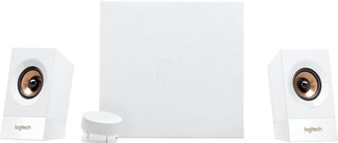 Logitech Z533 Multimedia Speaker System 2.1 White