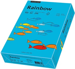 Papyrus Rainbow Paper A4 Blue