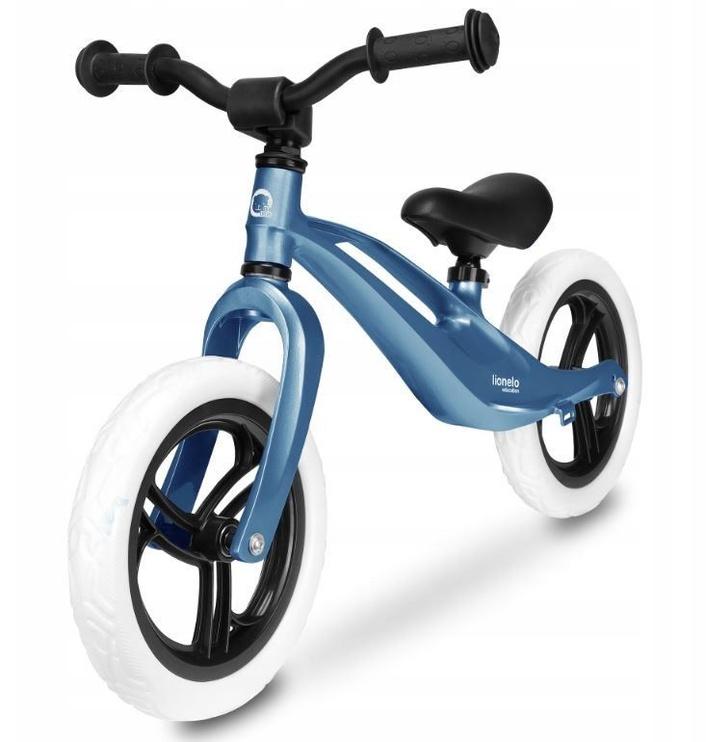 Lionelo Bart Balance Bike Sky Blue