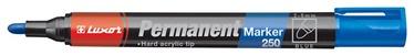 Marker Luxor 3451-54-3452/1-3 mm sinine