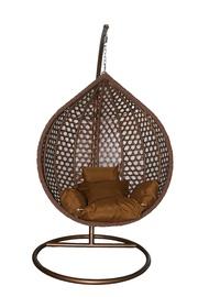 Садовое кресло Besk Brown