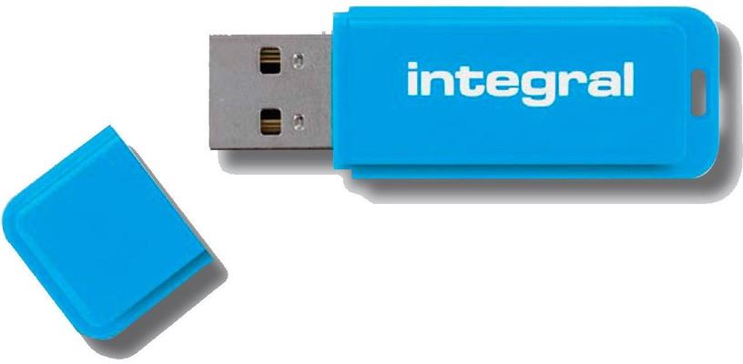 USB-накопитель Integral Neon, 32 GB