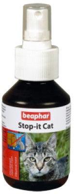 Biedētājs Beaphar Stop It Cat 100ml