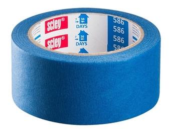 Līml.pap.(zila) 586 25x33m,30d.iekšd.90c