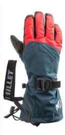 Millet Mens White Glove Blue/Orange L