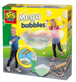 SES Creative Mega Bubble Blower 02251
